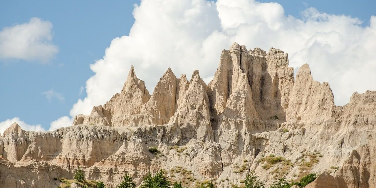 Badlands National Park – Quick guide and information