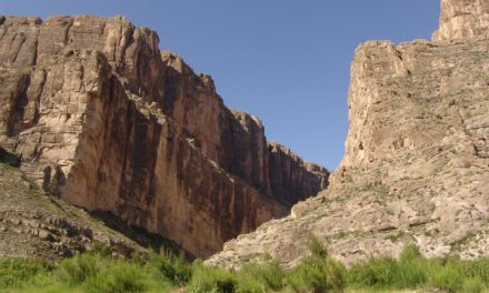 Big Bend National Park – Guide and Information
