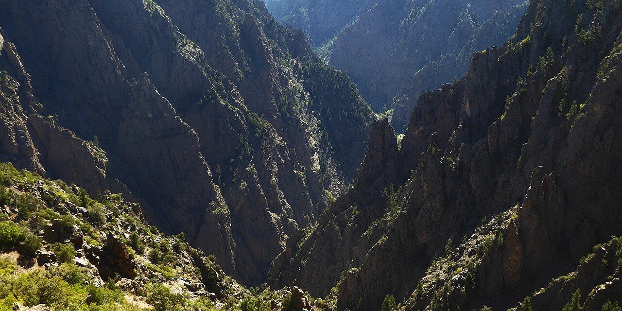 A Guide to Black Canyon of the Gunnison National Park