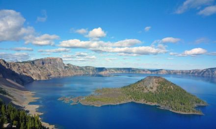 Crater Lake National Park Tourism Guide