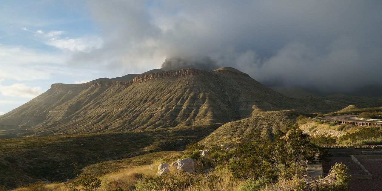 Plan Your Visit to Guadalupe Mountains National Park