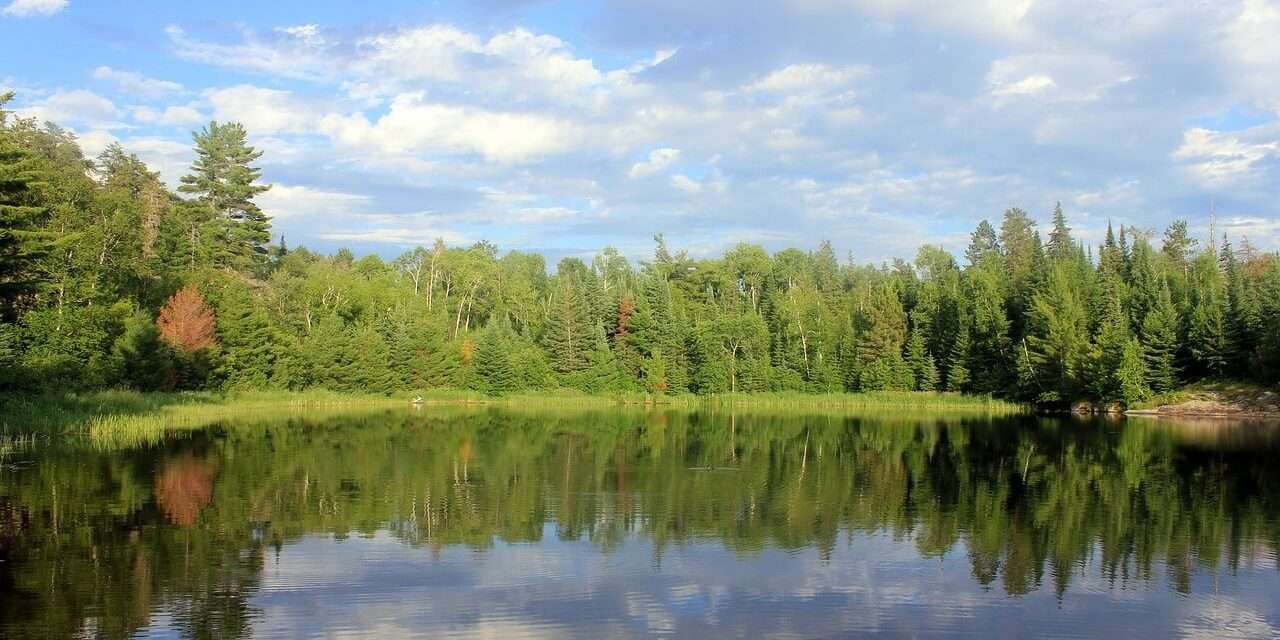 The Pristine Voyageurs National Park