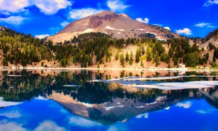 A Complete Guide to Lassen Volcanic National Park