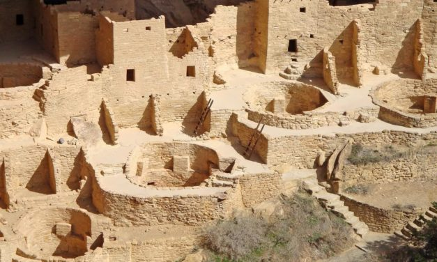 Everything You Need to Know About Mesa Verde National Park