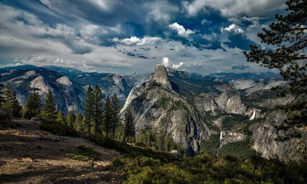 Must visit 15 National Parks of United States