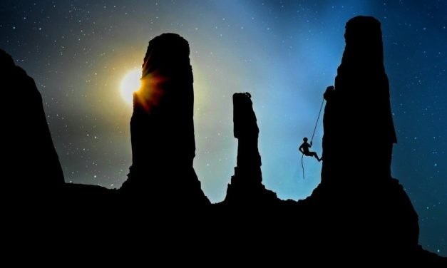 Best National Parks for Rock Climbing